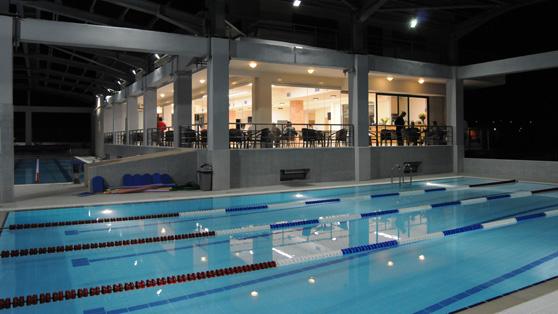 Aqua Life Center
