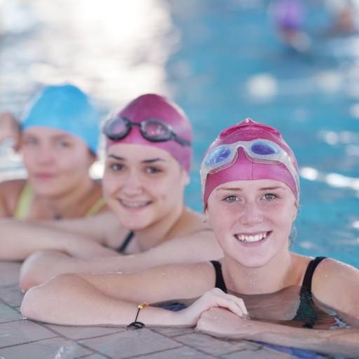 Προαγωνιστικό Τμήμα Κολύμβησης