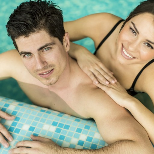 Swimming Personal Training