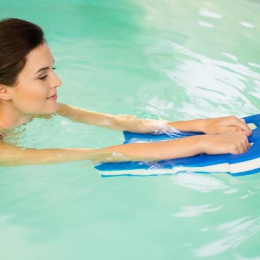 Κολύμβηση Για Ενήλικες